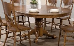 Brooks Dining Tables