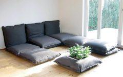 Comfy Floor Seating