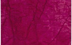 Pink Pattern Rugs