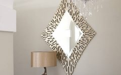 Contempory Mirrors