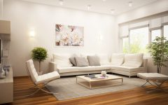 Contemporary European Living Room Furniture