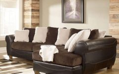 Ashley Furniture Corduroy Sectional Sofas