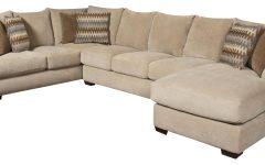Corinthian Sectional Sofas