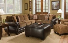 Ivan Smith Sectional Sofas