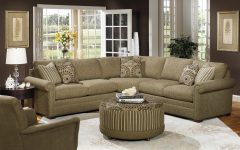 Craftmaster Sectional Sofa