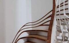 Creative Style Staircase Contemporary Design
