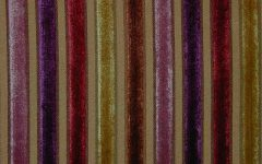 Velvet Material for Curtains