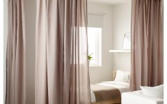 Room Curtain Divider IKEA