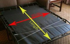 Sofa Beds With Mattress Support