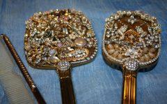 Embellished Mirrors