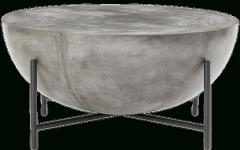 Darbuka Black Coffee Tables