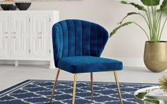Daulton Velvet Side Chairs