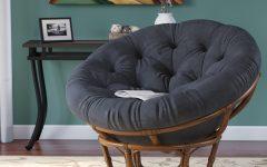 Decker Papasan Chairs