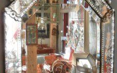 Antique Venetian Mirrors for Sale