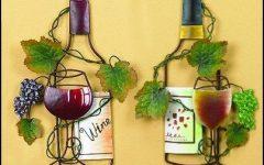Italian Wine Wall Art