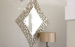 Unusual Shaped Mirrors