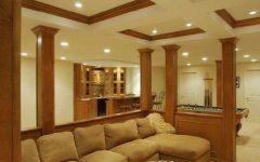 Deluxe Basement Ceiling Fixture