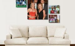 Groupings Canvas Wall Art