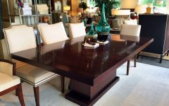 Bradford Dining Tables