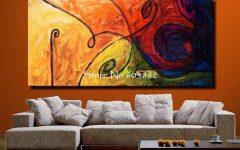 Huge Canvas Wall Art