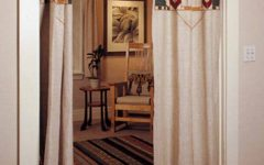 Doorway Curtains
