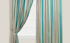 Double Lined Curtains