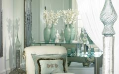 Elegance Curved White and Gold Sitting Room Chair