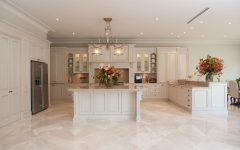Elegance Luxury Kitchen for Large Space