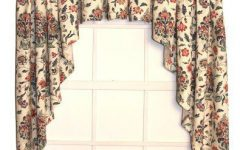 Tailored Toppers With Valances