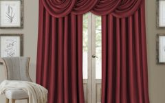All Seasons Blackout Window Curtains