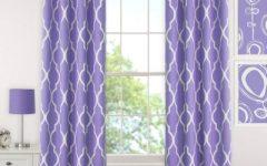 Elrene Aurora Kids Room Darkening Layered Sheer Curtains