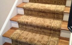 Carpet Strips for Stairs