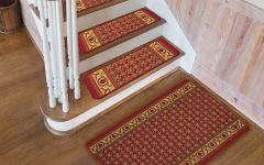 Indoor Stair Treads Carpet
