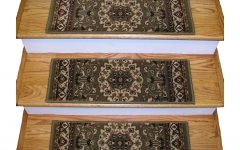 Indoor Stair Tread Mats