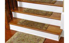 Stair Treads Landing Rug