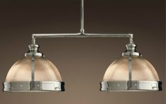 Double Pendant Light Fixtures