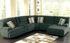 Ottawa Sale Sectional Sofas