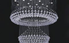 Extra Large Chandeliers