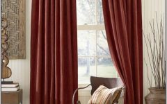 Extra Wide and Long Curtains