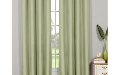 Extra Wide Thermal Curtains