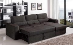 Convertible Sectional Sofas