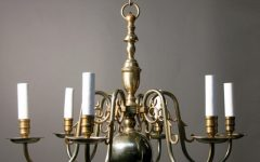 Antique Looking Chandeliers