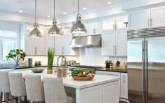 Pendant Lamps for Kitchen