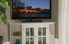 24 Inch Corner TV Stands