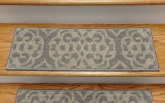 Stair Tread Rug Sets