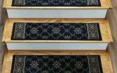 8 Inch Stair Tread Rugs