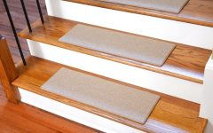 Small Stair Tread Rugs