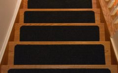 Stick on Carpet for Stairs