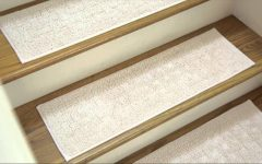 Washable Stair Tread Rugs