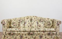Chintz Sofa Beds